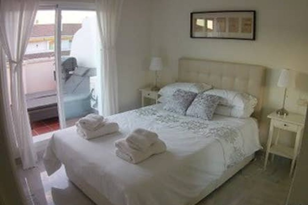 Double bedroom in 4D la Dama de Noche, Puerto Banus